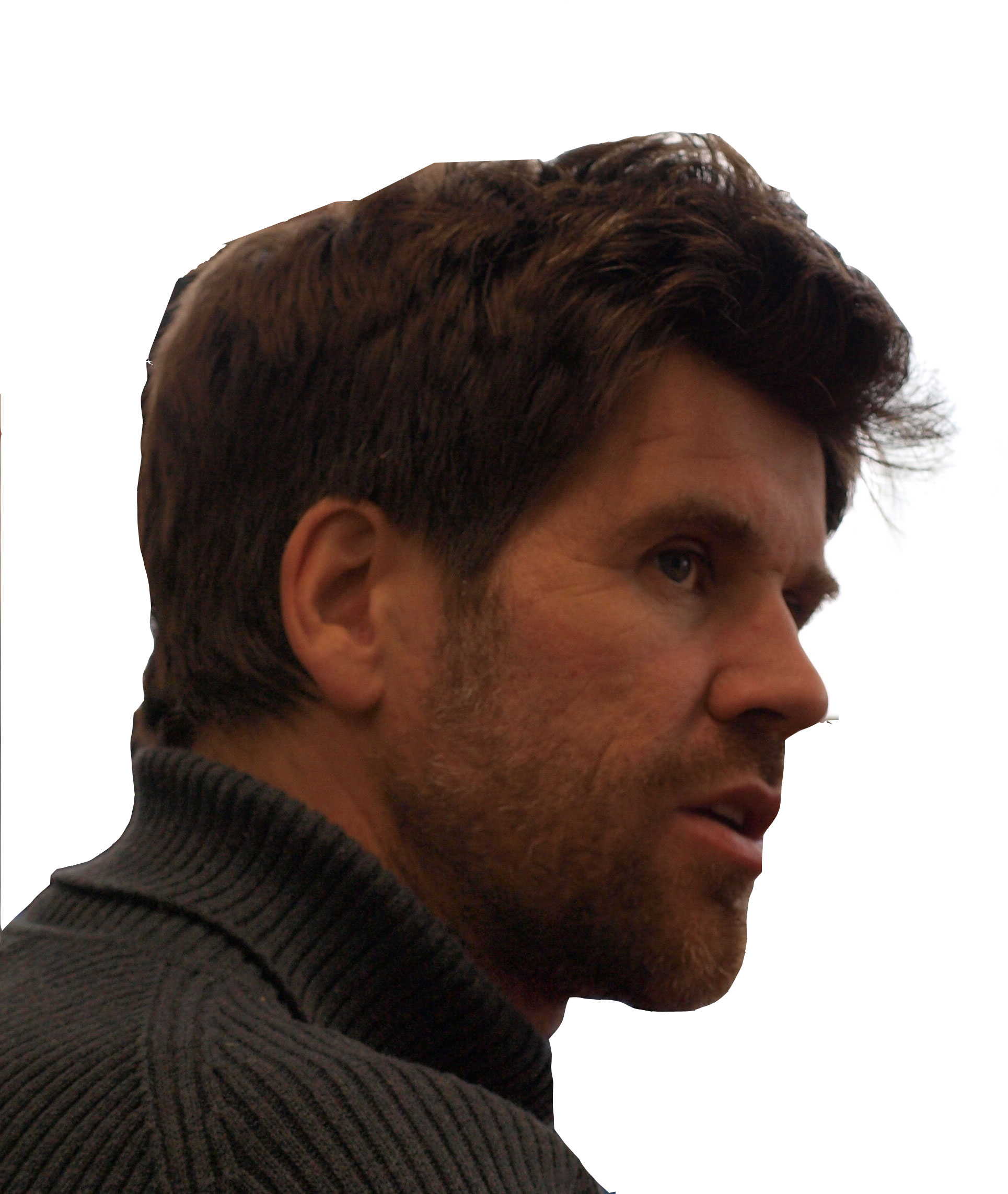 Armin Neumeier
