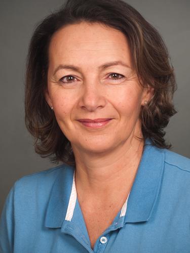 Johanna Blumenschein