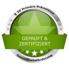 ZPP geprüft & zertifiziert