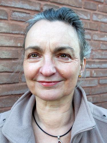 Dagmar Seeger