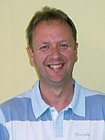 Uwe Carstens