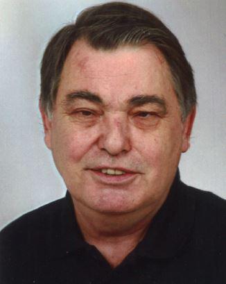 Karl Metz