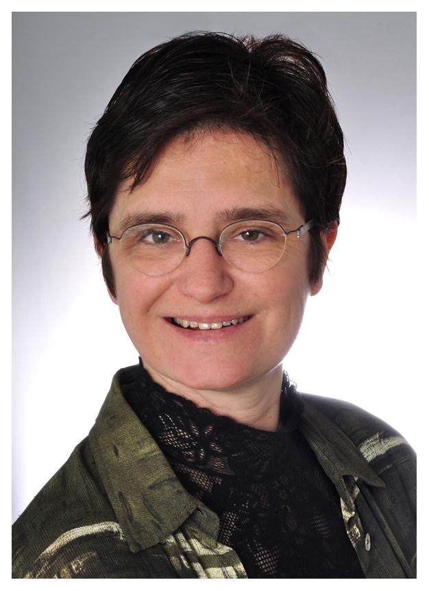Sabine Baumgart