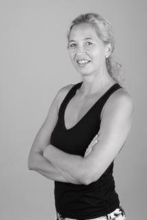 Jacqueline Schumann