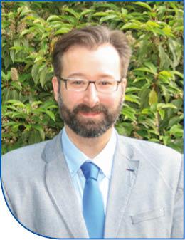 D. Benjamin Alt