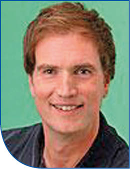 Jeffrey Bierwirth