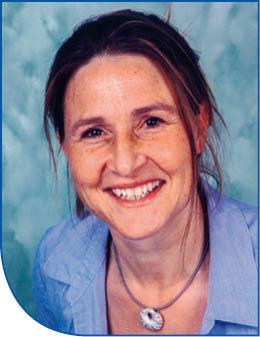 Margot Grewohl