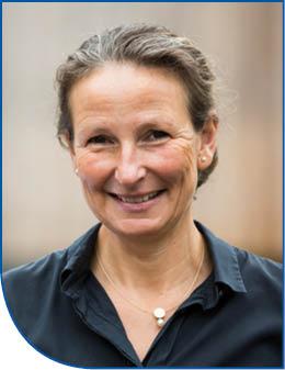 Sabine Lamprecht