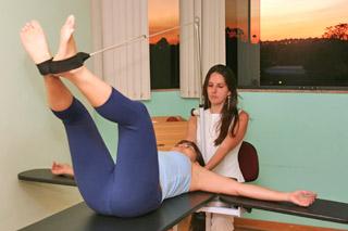 Physiotherapeut – ein wichtiges Glied in der Kette