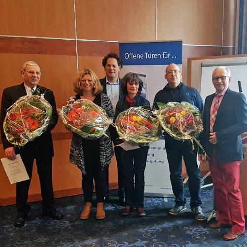 VPT Hessen | Jahresmitgliederversammlung informiert über Verordnungen und Gesetze