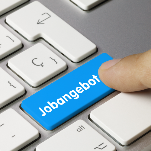 Jobangebot | Minijobler für die VPT Bundesgeschäftsstelle in Hamburg gesucht!