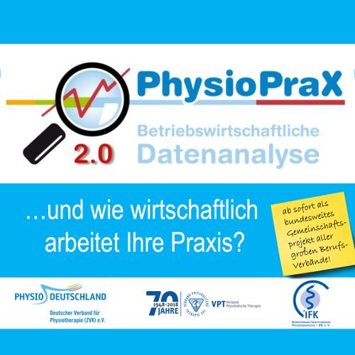 PhysioPraX 2.0 | Nur noch 5 Tage - Der Countdown läuft...