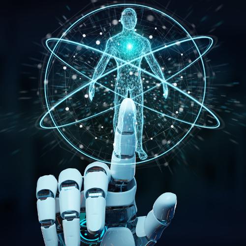 Künstliche Intelligenz – Roboterassistierte Therapie auf dem Vormarsch?