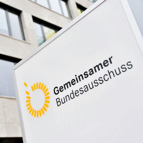 G-BA: Geänderte Richtlinie und neuer Heilmittelkatalog ab 2020