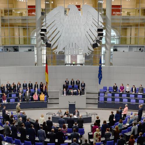 TSVG im Bundestag verabschiedet – deutliche Verbesserungen für Heilmittelerbringer