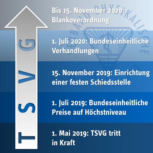 Interview | Karl-Heinz Kellermann zur Einführung des TSVG