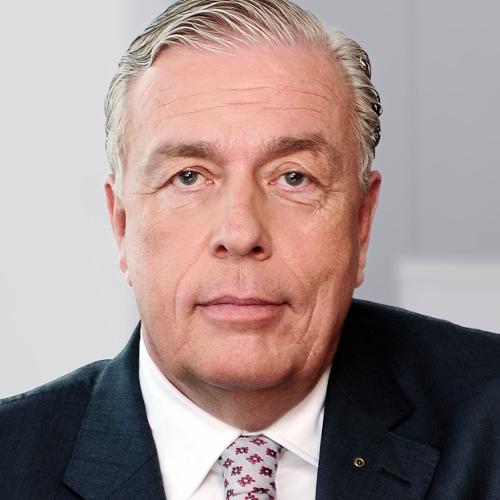 Klaus Reinhardt zum neuen Präsidenten der Bundesärztekammer gewählt