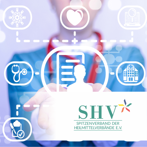 SHV | Digitalisierung: Stärkung der Patientenversorgung bei gleichzeitiger Entbürokratisierung