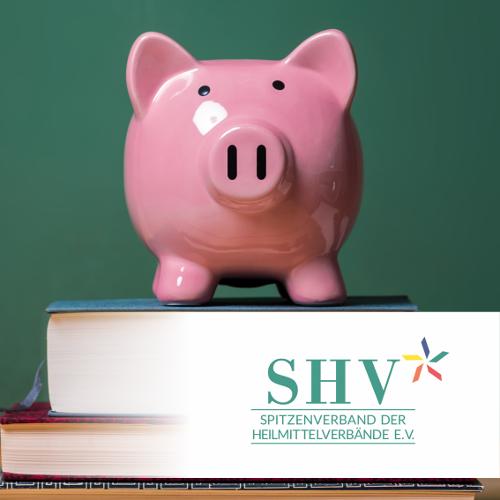SHV | Vergütung: Weitere Schritte müssen folgen