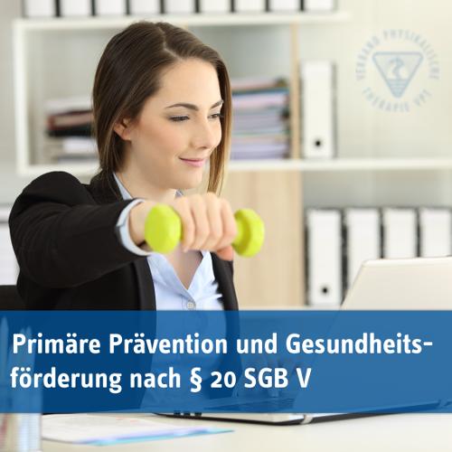 Neuregelung der Anforderungen an die Anbieterqualifikation von Kursleiter/innen von Präventionskursen gem. § 20 SGB V
