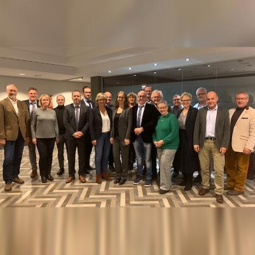 SHV | Delegiertenversammlung in Düsseldorf