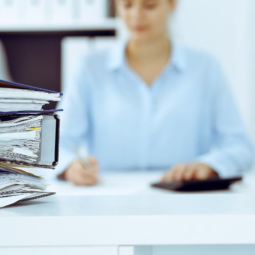 SHV | Therapeuten fordern Bürokratieabbau im täglichen Praxisablauf