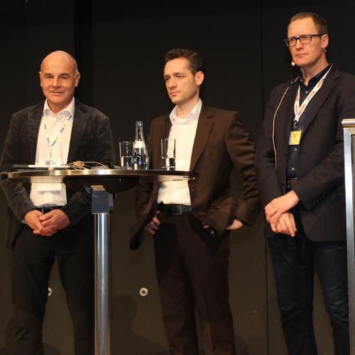 Süddeutsches Verbändesymposium 2020 | Update rund um Diagnostik, Therapie und Behandlungstechniken