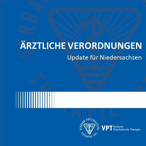 Ärztliche Verordnung: Update für Niedersachen (25.03.2020)
