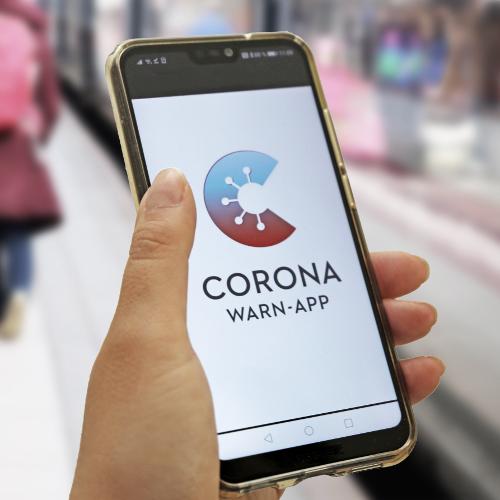 Corona-Warn-App offiziell gestartet!