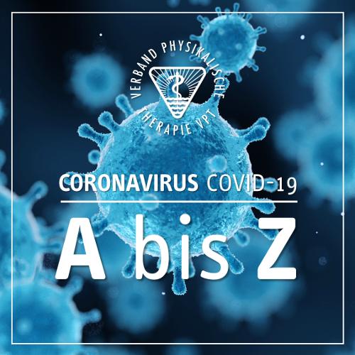 Corona A-Z | Aktuelle Informationen zur COVID-19 Pandemie