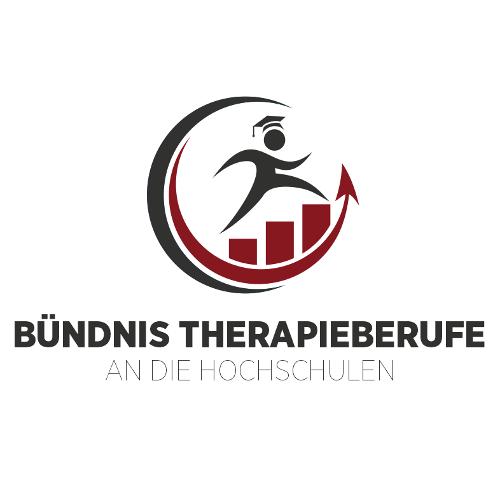 """Bündnis """"Therapieberufe an die Hochschulen"""" positioniert sich auf neuer Website"""