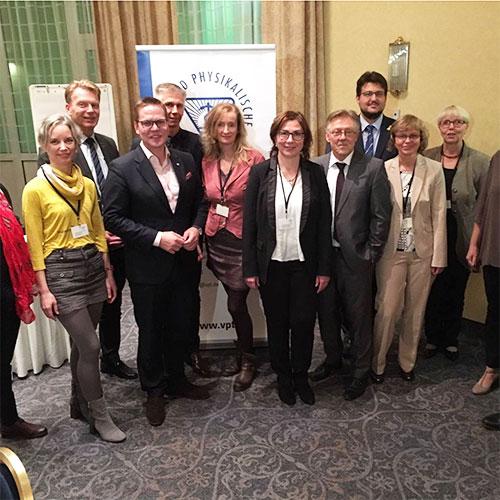 LG Sachsen-Anhalt | Parlamentarischer Abend
