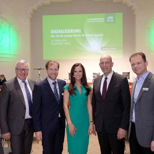 LG Thüringen | Physiotherapie 4.0 – pro und contra zur Digitalisierung