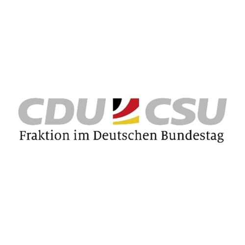 CDU/CSU laden zum Kongress mit dem Thema: Kooperation zwischen ärztlichen und nichtärztlichen Gesundheitsberufen stärken!