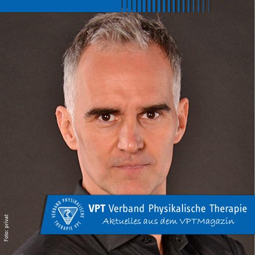VPT LG Sachsen | Vortrag über CMD zeigt Chancen der interdisziplinären Zusammenarbeit