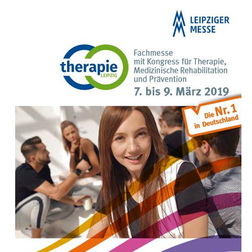 therapie Leipzig 2019: Einladung zum Jugendforum