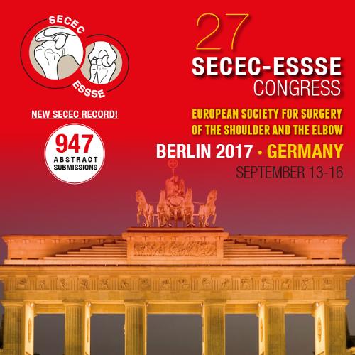 Veranstaltung | 27. SECEC-ESSSE Conress in Berlin