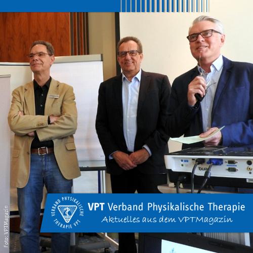 VPT LG Niedersachsen | Physiofrühstück mit Rekordbesuch