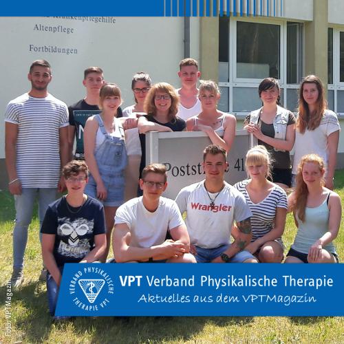 VPT LG Berlin/Brandenburg | Was junge Therapeuten wünschen