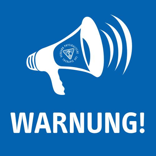 Warnung vor Einzelverträgen mit der AOK Sachsen-Anhalt